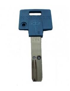 Key blank MUL-T-LOCK...