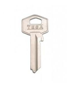 Key blank TE-8I TS9R TE2X...