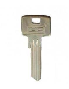 Key blank  AD605(DO2)