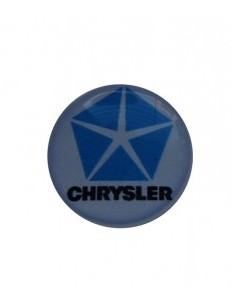 CHR-55 Chrysler epoxy key...