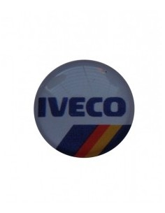 IVE-02 Iveco epoxy key...