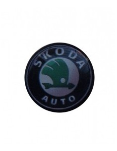 SKO-09 Skoda epoxy key...