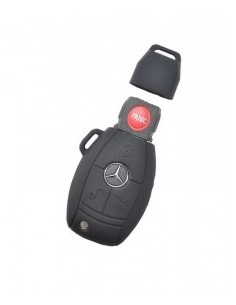 Silicone Case for Mercedes...