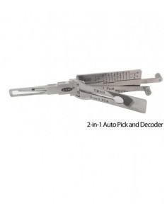 Lishi 2in1 YM30  tool
