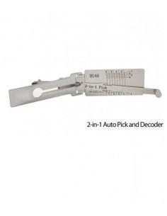 Lishi 2in1 HU46  tool