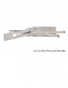 Lishi 2in1 HU43  tool