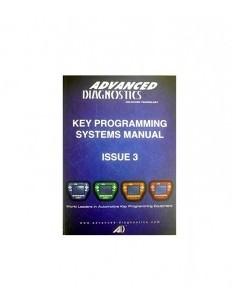 Key programing systems...