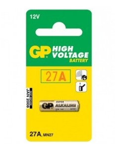 GP 27A Lithium battery B1