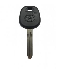 Key blank TOYO-15P TY37RP79...
