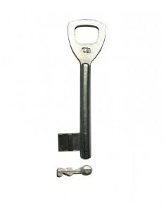 Key blank Lob48