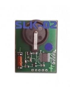 Tango SLK-02 emulator