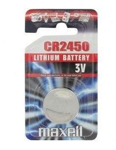 Maxell CR2450 Lithium...