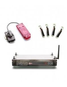 Electronic device M-Box+...