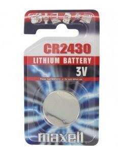 Maxell CR2430 Lithium...