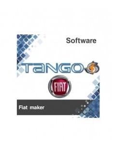 Tango Fiat keymaker software