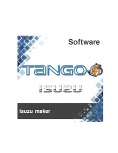 Tango Isuzu keymaker software