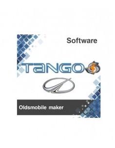 Tango Oldsmobile keymaker...