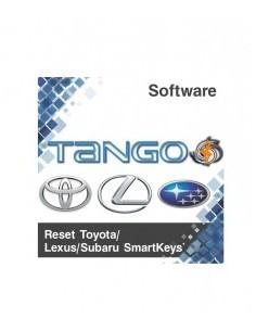 Tango Reset of...