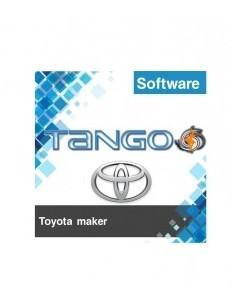 Tango Toyota Dump Editor –...