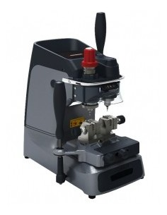 Key cutting machine Xhorse...