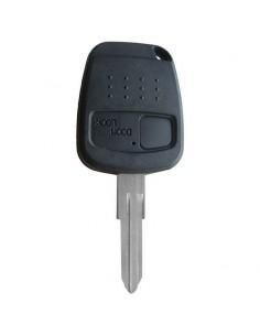 Nissan remote key shell 1B
