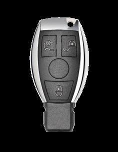 MER-71 MB smart key shell 3B