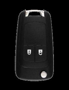 OPR-29 Remote key OEM Opel...