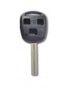 TOY-14 Toyota remote key...
