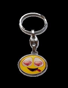 Key holder Emoji No3