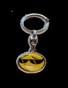 Key holder Emoji No16