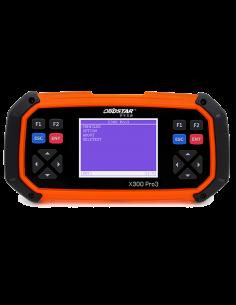 Keymaster X300 Pro3 (Full...