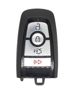 FOR-28 Remote key OEM Ford...