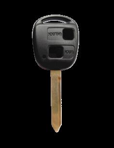 TOY-11 Toyota remote key...