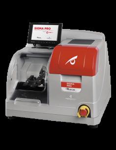 Key cutting machine Sigma Pro