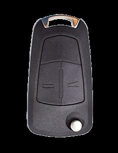 OPR-13 Remote key OEM Opel...