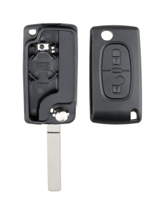 PEU-12 Peugeot FKS VA1P 2B (battery connector on case)