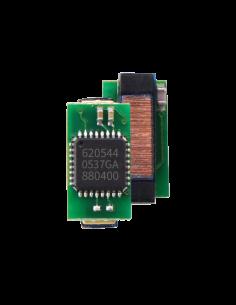 Transponder Megamos MQB AES