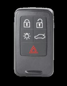 VOR-03 Remote key...