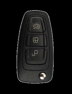 FOR-58 Ford flip key shell...