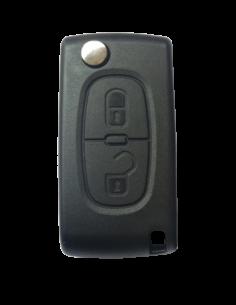PER-08 Remote key...