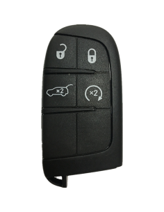 JER-02 Remote key OEM Jeep...