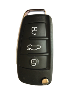 AUR-05 Remote key OEM Audi...