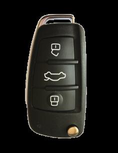AUR-09 Remote key OEM Audi...