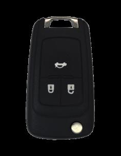 OPR-24 Remote key OEM Opel...