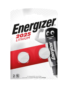 Energizer CR2025 Lithium...