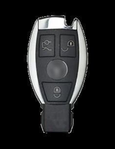 MER-14 Remote key...