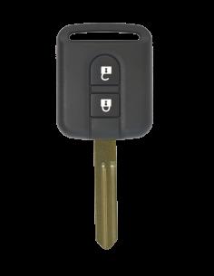 NIR-02 Remote key...