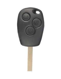 REN-83 Renault remote key...
