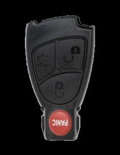 MER-18 MB smart key shell...