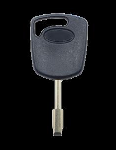 FOR-02 Ford transponder key...